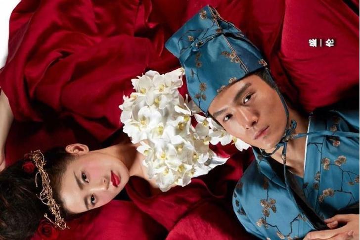 Фото №3 - Самые красивые китайские дорамы 🌷