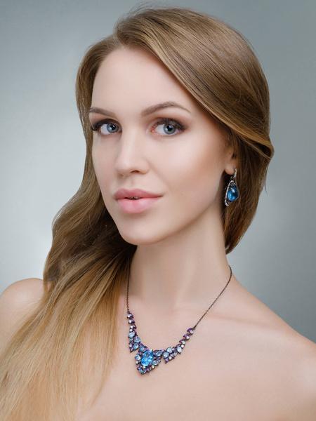 Фото №1 - «Мисс Кузбасс»: отдай свой голос красавице!