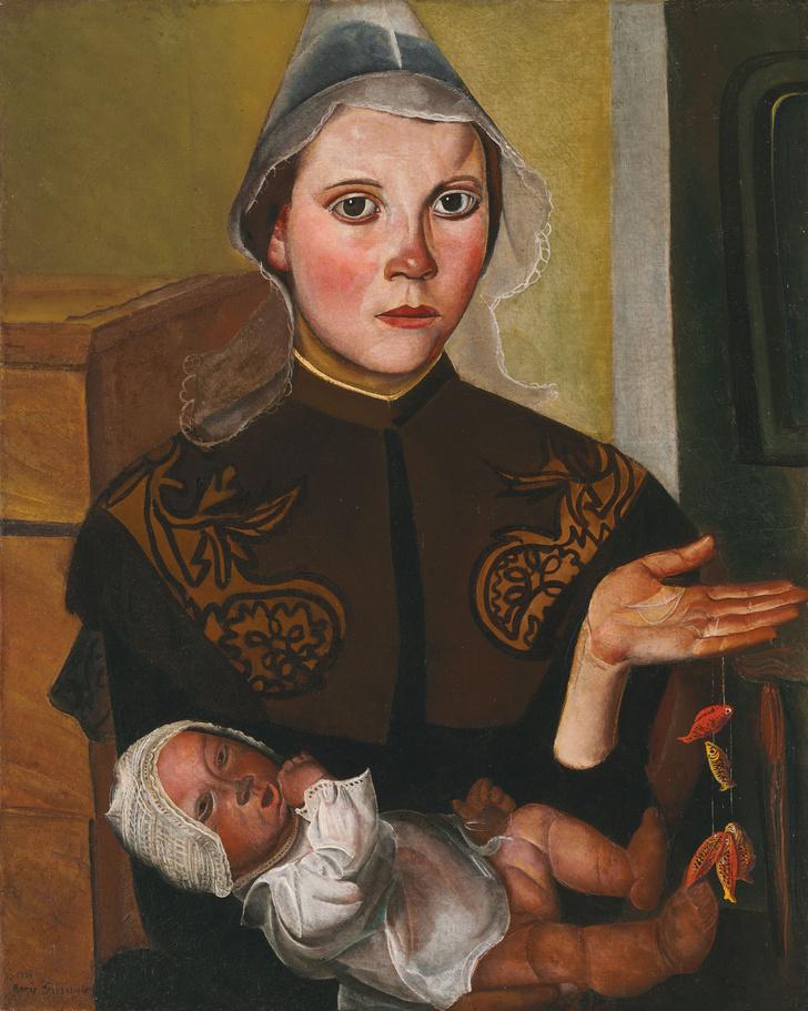 Фото №4 - Аукцион русского искусства Christie's