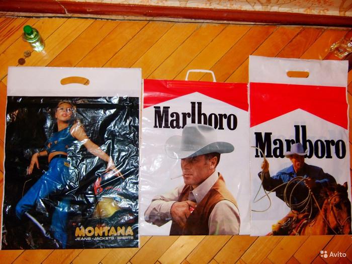 Фото №4 - Пакет не нужен! Краткая история того, как в наших домах появились пакеты с пакетами