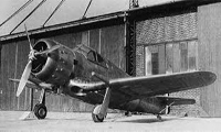 Фото №23 - Сравнение скоростей всех серийных истребителей Второй Мировой войны