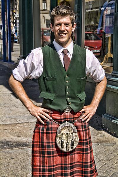 Фото №11 - Путешествие в Шотландию: прогулки в исторических декорациях