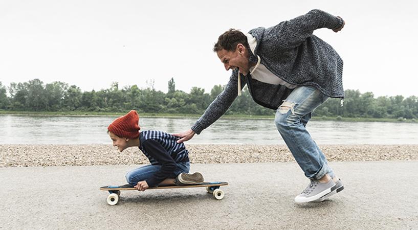 6 ways to motivate a child