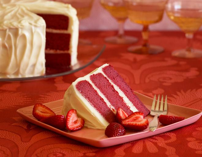 свекольный торт рецепт