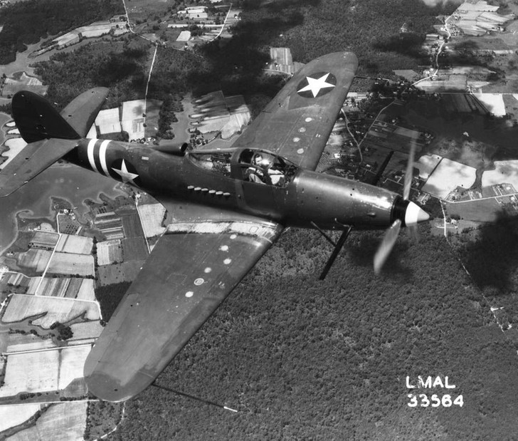 Фото №6 - «Аэрокобра» Покрышкина: американская хищница для советских асов