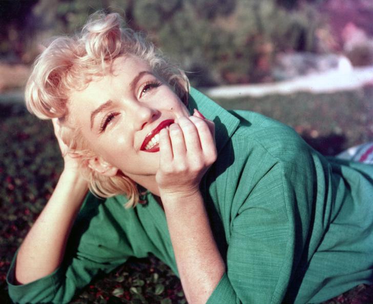 Мэрилин Монро фото, биография, личная жизнь, мужья, Джон Кеннеди история любви