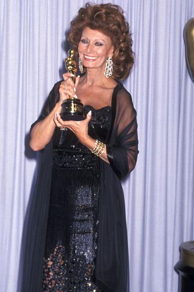 Фото №6 - Женские рекорды «Оскара»: победы, скандалы и конфузы звезд