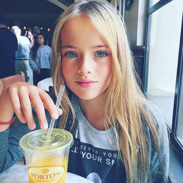 Кристина Пименова: фото
