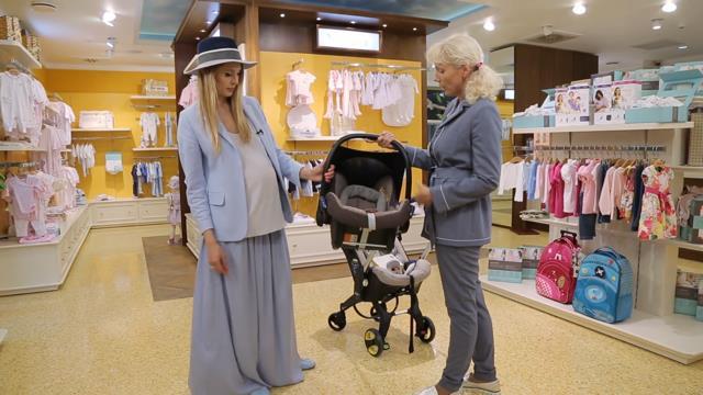Фото №6 - Дневник беременной: собираем приданое для малыша