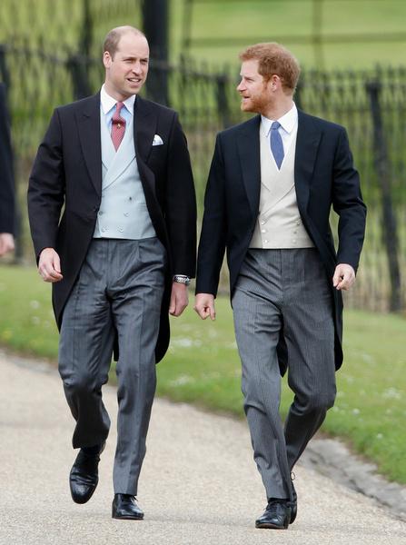 Фото №5 - «Мы не расистская семья»: принц Уильям открестился от обвинений Гарри и Меган