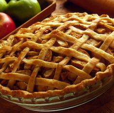 Яблочный спас: 10 восхитительных рецептов