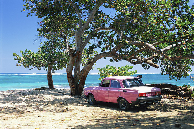 Фото №2 - Куба: остров безмятежности