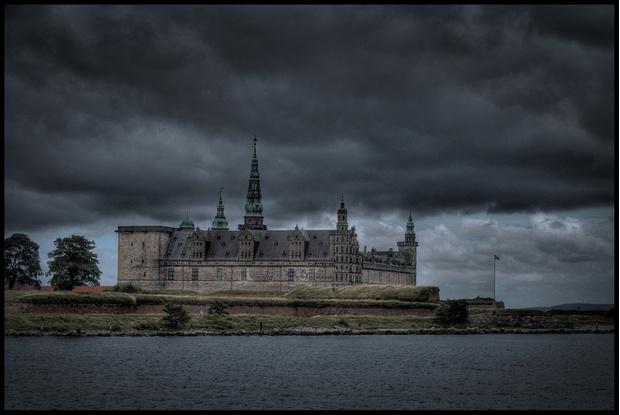 Фото №6 - Самые красивые замки мира