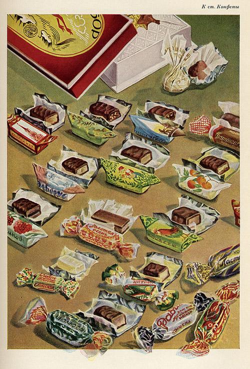 Фото №2 - Мы нашли машину времени: каталог советских товаров, в котором перечислены исчезнувшие вещи и еда из нашего детства