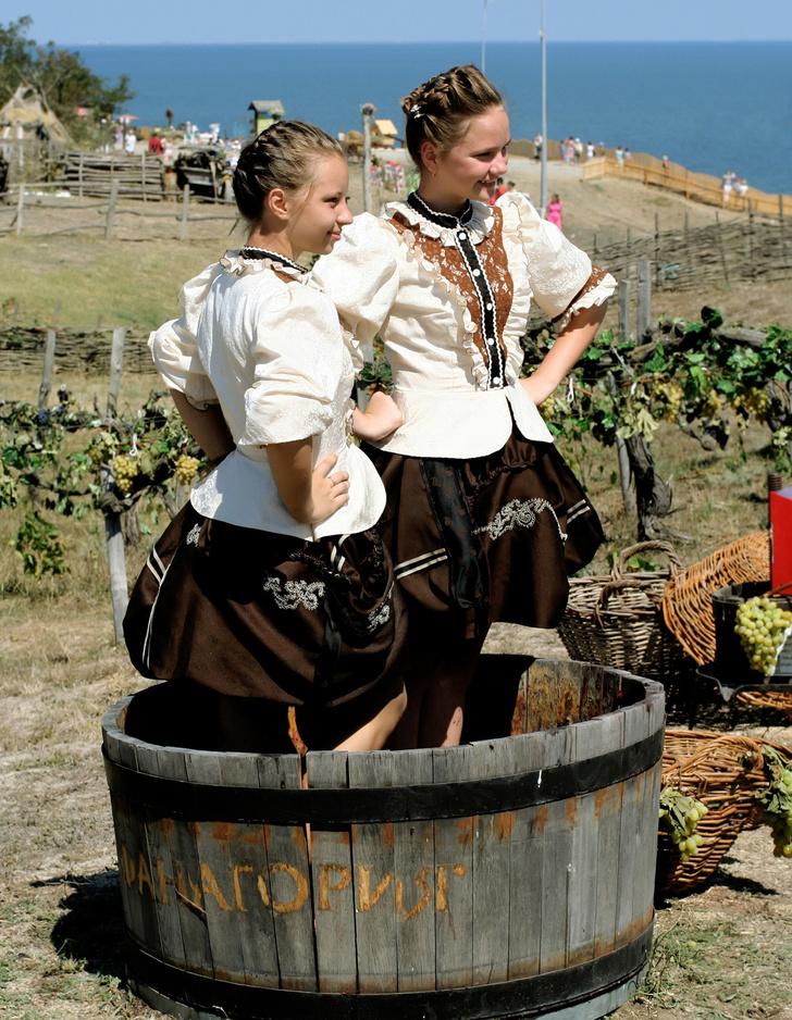 Фото №8 - Терруар в Зазеркалье: второе рождение российского виноделия