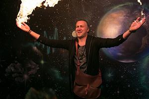 Фото №3 - noize mc вошел в состав экспедиции на марс