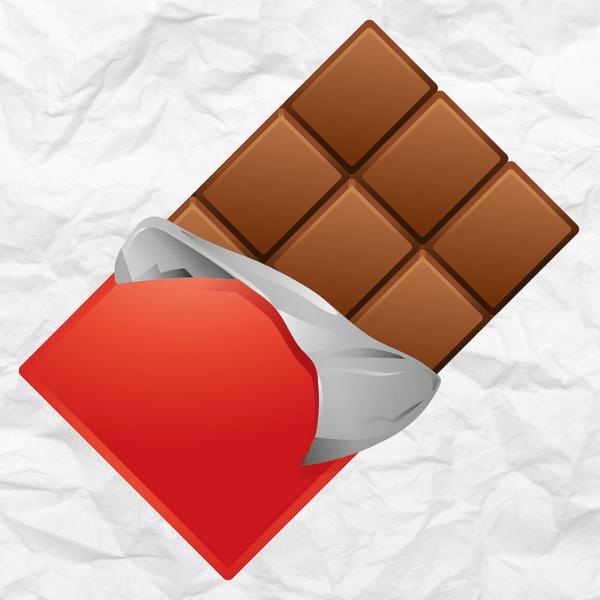 Фото №2 - Вся правда о том, какой шоколад полезнее: белый, темный или молочный 🍫