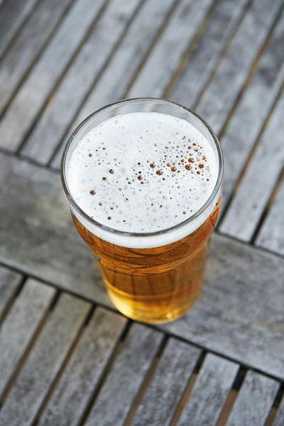 пиво для лица