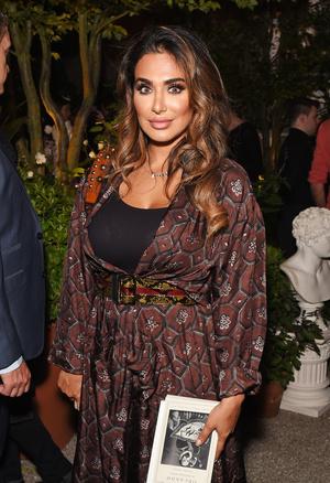 Фото №30 - Стиль на миллион: как одеваются самые богатые женщины мира
