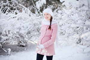 Фото №1 - Варикозная болезнь: признаки и профилактика при беременности