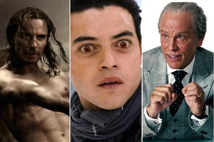 Фото №1 - 8 неожиданных появлений известных актеров в блокбастерах во второстепенных ролях