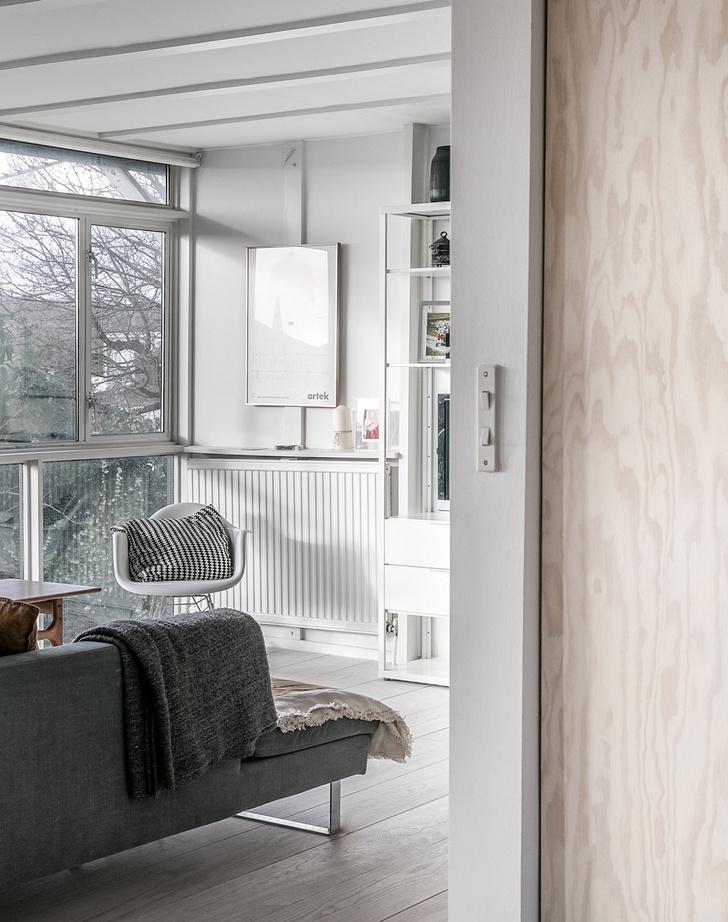 Фото №6 - Дом-конструктор в Лондоне