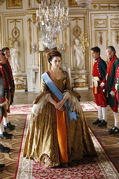Фото №1 - Правление Екатерины Великой: в сериале и на самом деле