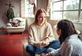 Доверительные отношения: как научить ребенка рассказывать о своих проблемах