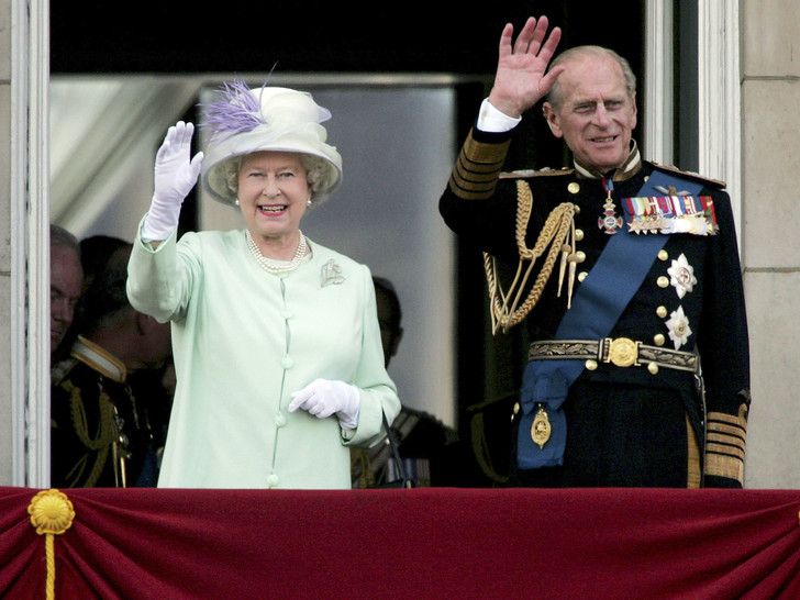 Фото №4 - Почему принц Филипп не хотел переезжать в Букингемский дворец вслед за Елизаветой