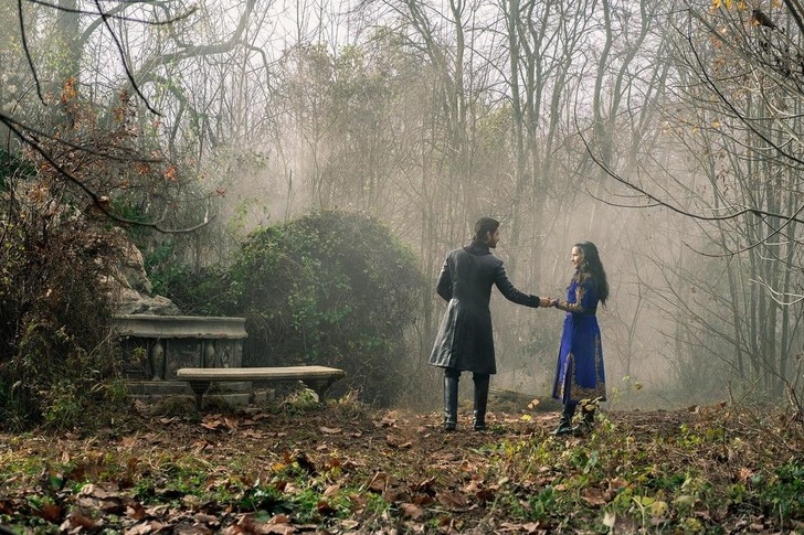 Фото №5 - Все, что известно о втором сезоне сериала «Тень и Кость» к этому моменту
