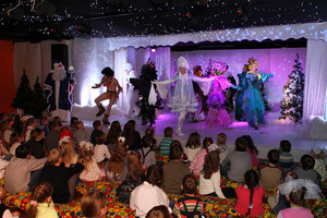 Фото №35 - Ёлки-2014: выбираем лучшие новогодние представления для детей
