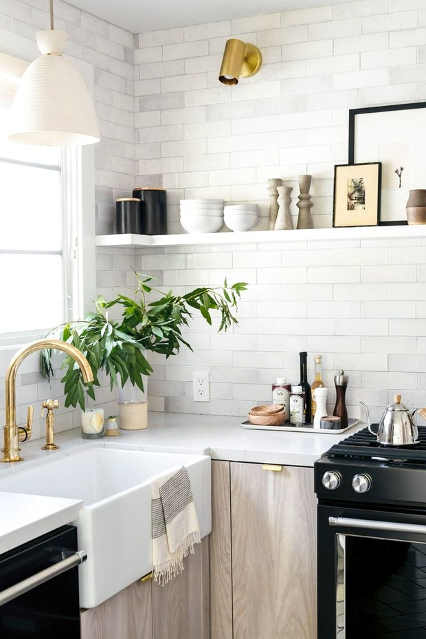Фото №6 - Растения на кухне: 7 практичных идей