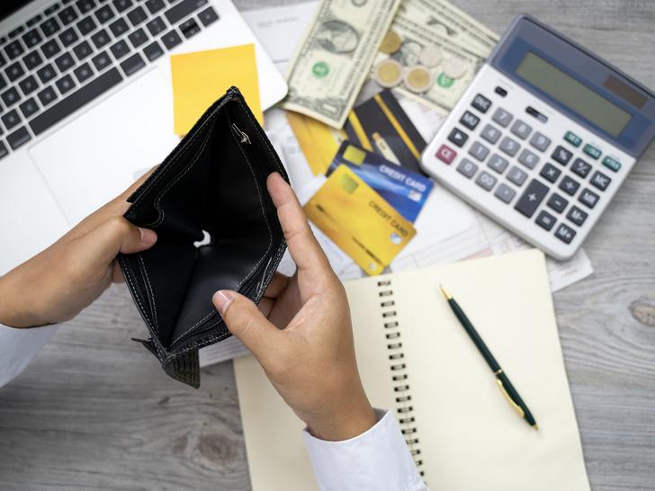 Фото №2 - Как создать финансовую подушку безопасности и перестать жить от зарплаты до зарплаты