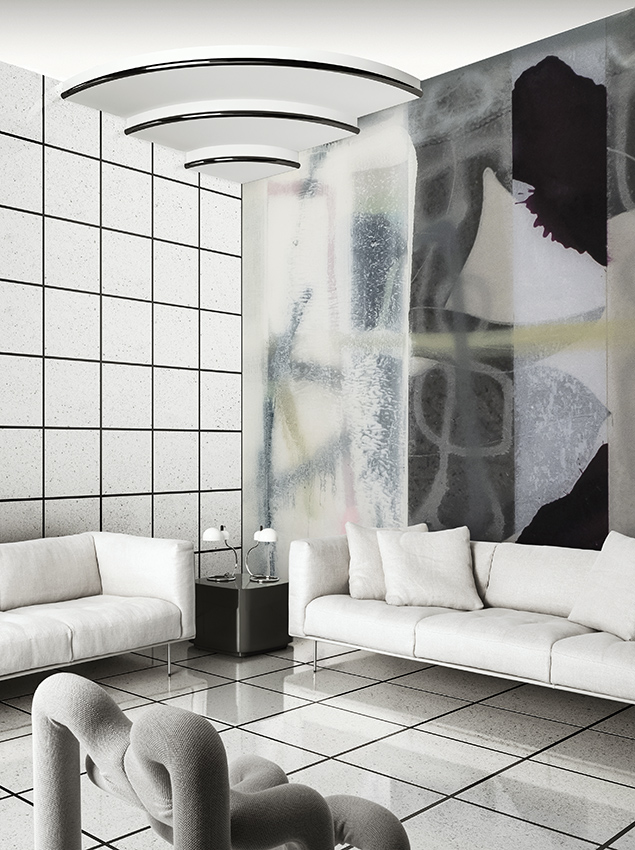 Фото №2 - Новая коллекция обоев Draga & Aurel для Wall & Decò