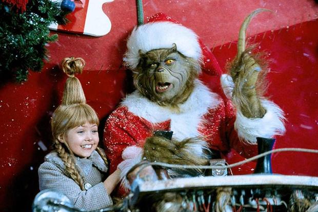 Фото №16 - 50 уютных новогодних и рождественских фильмов