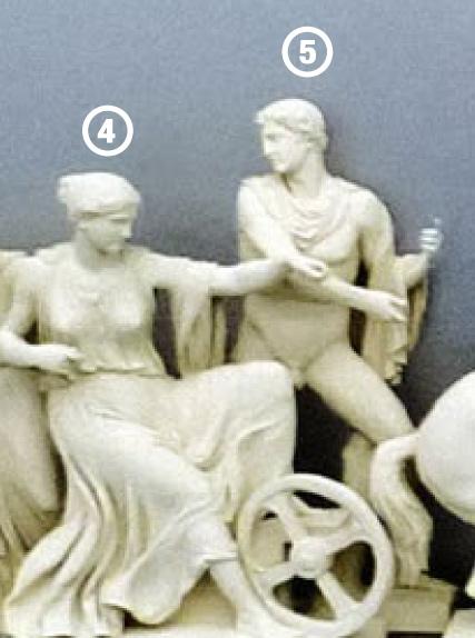 Фото №4 - Культурный код: дорисуй богиню
