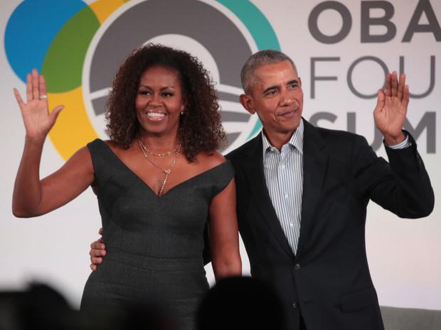 Фото №4 - Незавидная участь: почему Мишель Обама не хотела, чтобы ее муж стал президентом