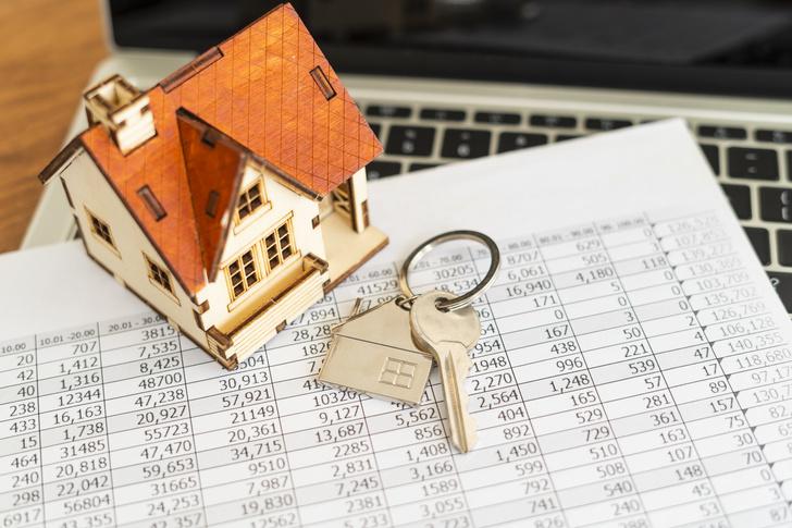 Фото №5 - Личный опыт: как мы взяли три ипотеки подряд ради квартиры в Москве за 20 миллионов рублей