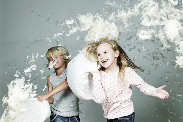 Фото №4 - Почему детям нравится рисовать на обоях
