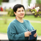 Мария Слободяник