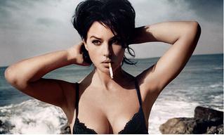 Моника Белуччи: «Любая женщина мечтает примерить роль проститутки»