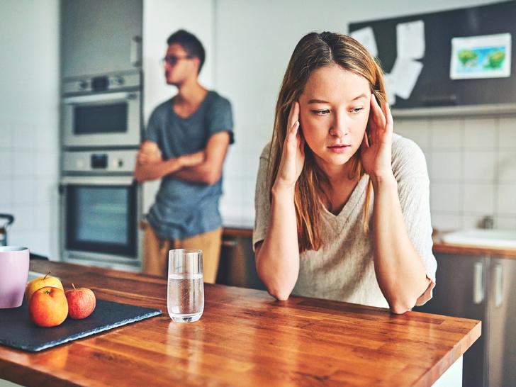 Фото №2 - Почему женщины изменяют: 10 неочевидных причин