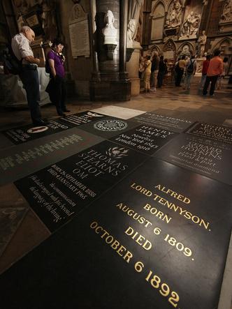 Фото №5 - От королевы Виктории до принцессы Дианы: где похоронены члены королевской семьи