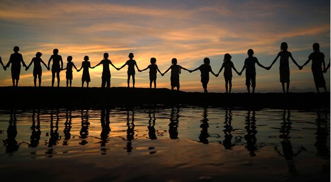 Близкие отношения — наша базовая потребность, но мы едва ли умеем их поддерживать