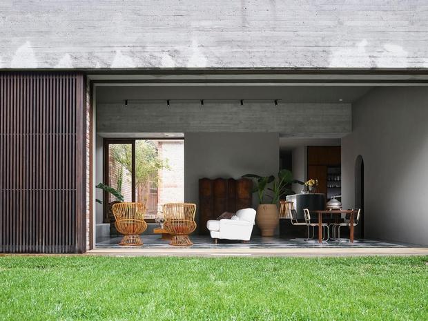 Фото №7 - Дом с садом в пригороде Сиднея
