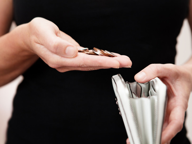 Фото №1 - Как создать финансовую подушку безопасности и перестать жить от зарплаты до зарплаты