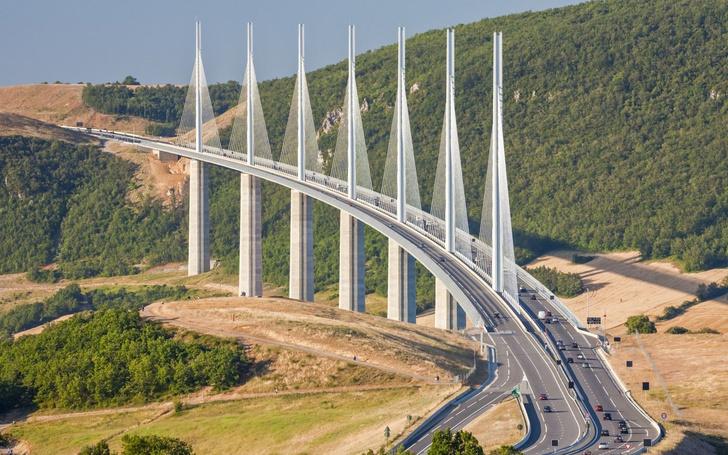 Фото №5 - 4 невероятных шоссе, заставляющих протереть глаза