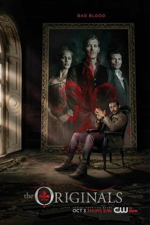 Фото №4 - Что смотреть после «Сверхъестественного»: 10 сериалов про нечисть, вампиров и призраков