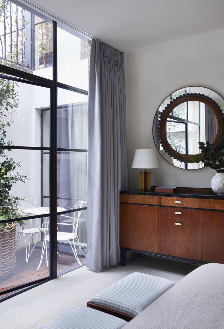 Фото №15 - Дом в Лондоне в эклектичном стиле