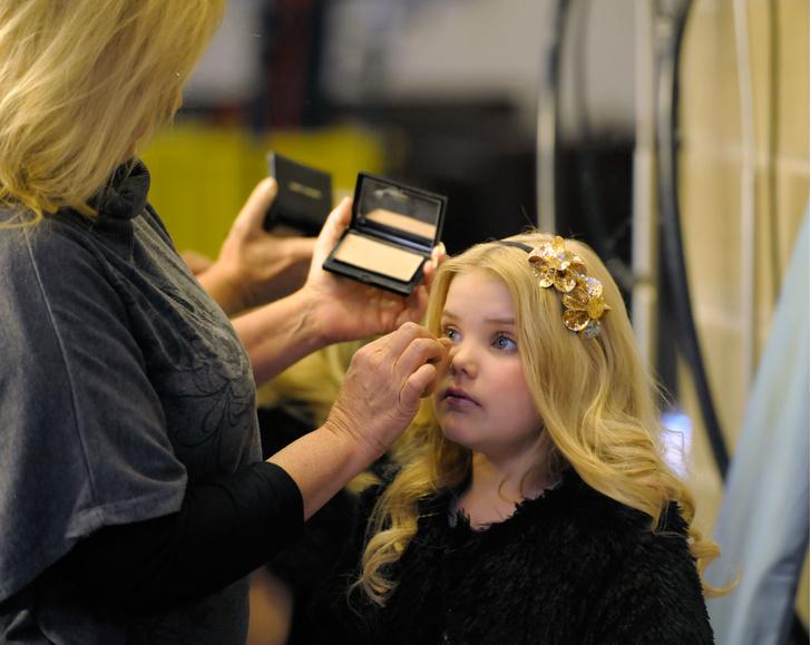 Фото №3 - Как сложилась жизнь девочки, выигравшей 300 детских конкурсов красоты